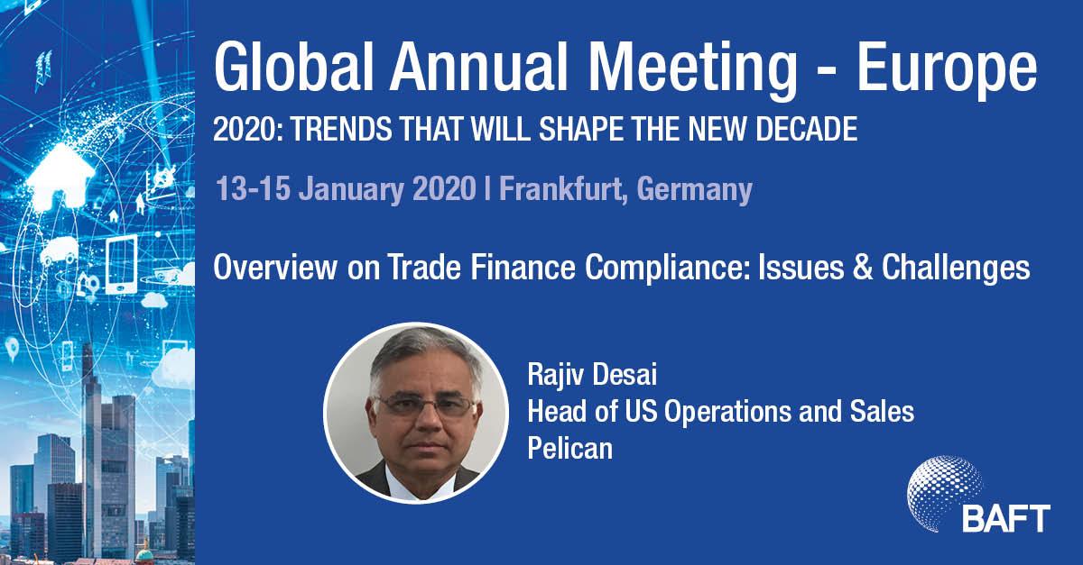 2020 BAFT_Europe Global Annual Meeting
