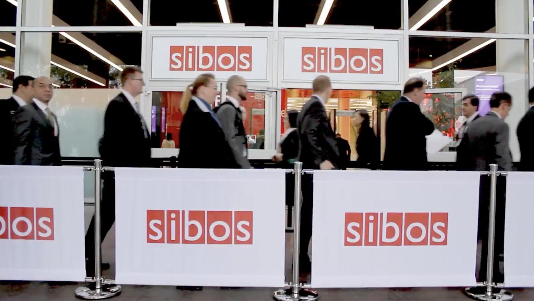 Financial IT speaks with Pelican at Sibos 2016