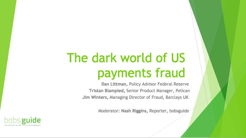 The dark world of U.S. payments fraud