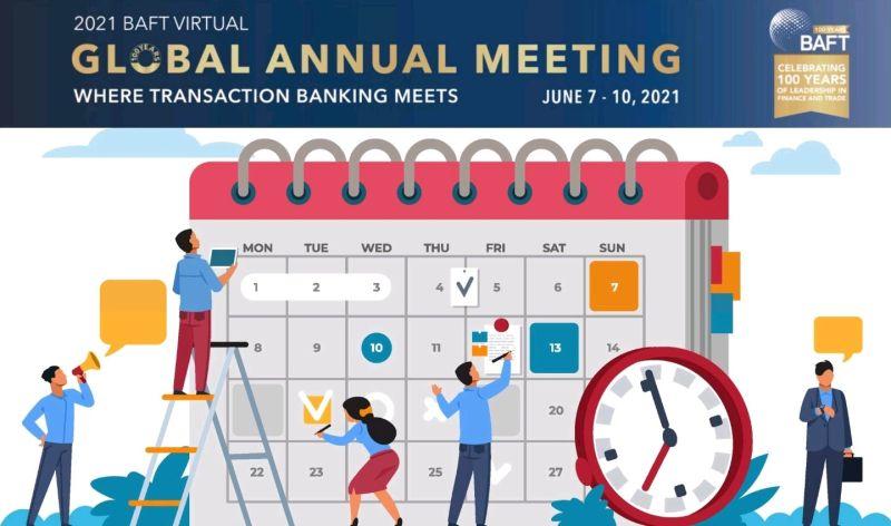 BAFT Annual Meeting - Jun 2021