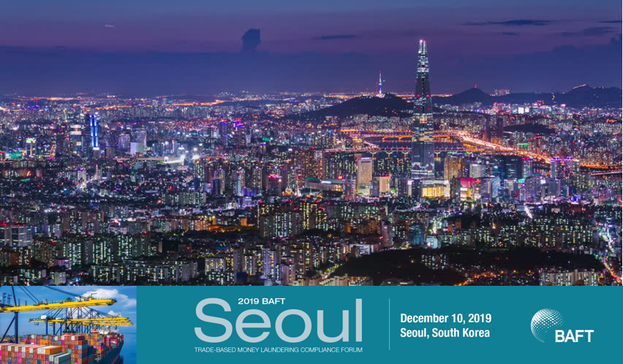 BAFT Seoul