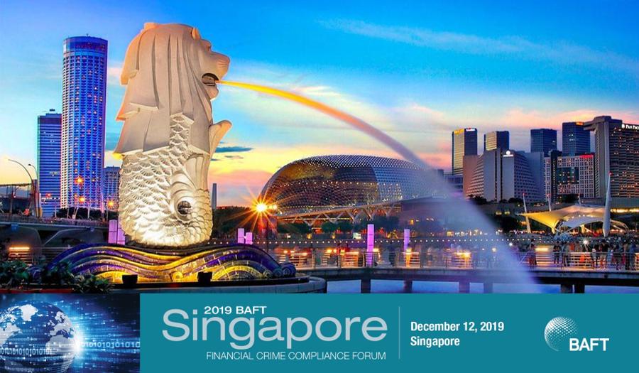 BAFT Singapore