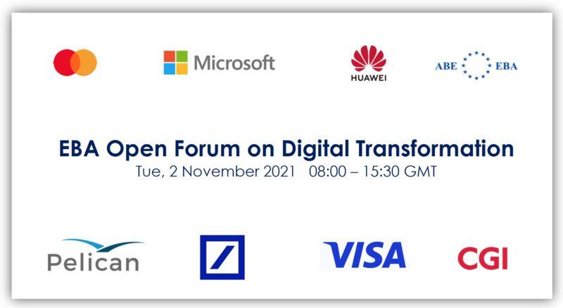 EBA Open Forum