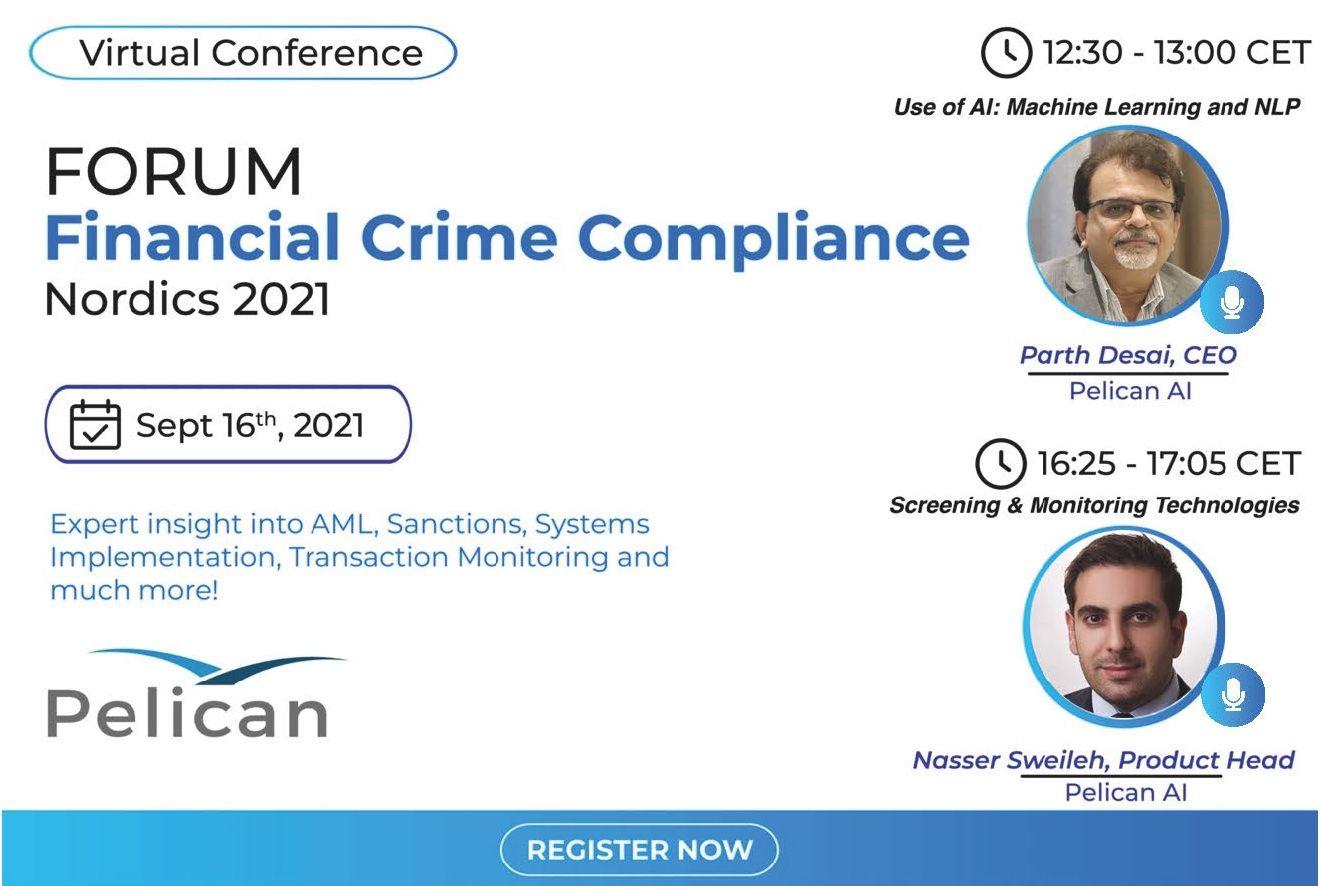 Nordics 2021 - FCC Forum