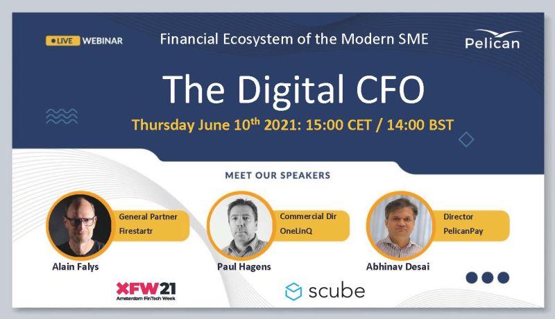 The Digital CFO