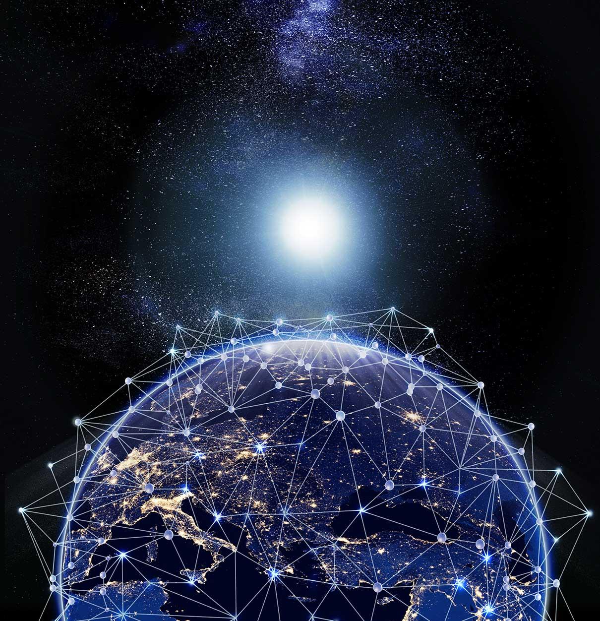 Digital Payments Hub Portrait Image